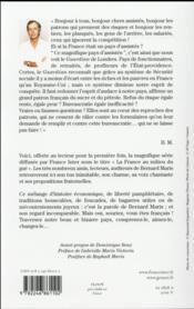 Souriez, vous êtes français ! - 4ème de couverture - Format classique