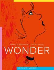 Wonder - Couverture - Format classique