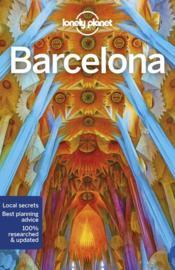 Barcelona (11e édition) - Couverture - Format classique