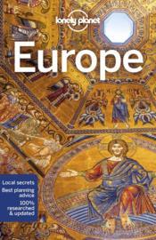 Europe (3e édition) - Couverture - Format classique