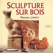 Sculpture Sur Bois - Intérieur - Format classique