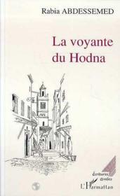 La voyante du Hodna - Couverture - Format classique