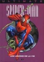 Ultimate spider-man t.3; les leçons de la vie - Intérieur - Format classique