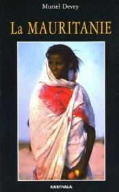 La mauritanie - Couverture - Format classique