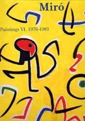 Miro Paintings T6 (Vente Ferme) - Couverture - Format classique