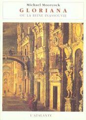 Gloriana Ou La Reine Inassouvie - Intérieur - Format classique