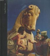Les perses. - Couverture - Format classique