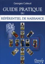 Guide pratique du référentiel de naissance - Couverture - Format classique