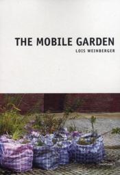 The mobile garden - Couverture - Format classique