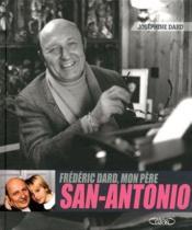 telecharger Frederic Dard, mon pere – San-Antonio livre PDF/ePUB en ligne gratuit