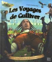 Les voyages du Gulliver - Couverture - Format classique
