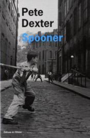 Spooner - Couverture - Format classique