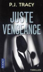 Juste vengeance - Couverture - Format classique