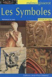 Symboles (Les) - Memo - Couverture - Format classique
