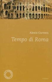 Tempo di Roma - Couverture - Format classique