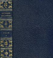 Emile Ou De L'Education, Tome I - Couverture - Format classique