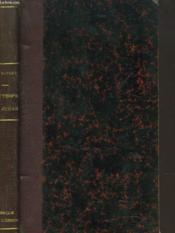 AU TEMPS DE JUDAS. Souvenirs des milieux politiques, littéraires, artistiques et médicaux de 1880 à 1908. - Couverture - Format classique