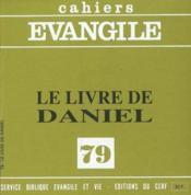 Le Livre De Daniel (P. Grelot), No 79 - Couverture - Format classique