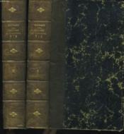 HISTOIRE DU CARDINAL PIE, EVEQUE DE POITIERS. TOMES I ET II. 5e EDITION. - Couverture - Format classique