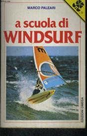 A Scuola Di Windsurf - Couverture - Format classique
