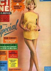 Cine Revue Tele-Revue - Numero Special - 44e Annee - N° 48 - Rivalites - Couverture - Format classique