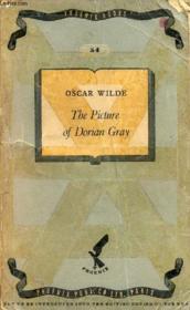 The Picture Of Dorian Gray - Couverture - Format classique