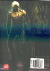 Higanjima t.31 et t.32 - 4ème de couverture - Format classique