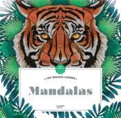 Mandalas - Couverture - Format classique