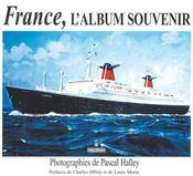 France, l'album souvenir - Intérieur - Format classique
