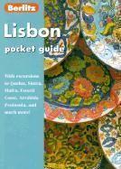 Guides de voyage berlitz en anglais ; lisbon - Couverture - Format classique
