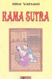 Kama Sutra - Intérieur - Format classique