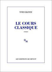 Le Cours Classique - Couverture - Format classique
