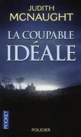 La coupable idéale - Couverture - Format classique