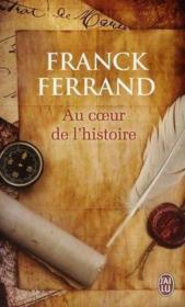 telecharger Au coeur de l'histoire livre PDF/ePUB en ligne gratuit