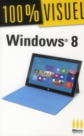 Windows 8 - Couverture - Format classique