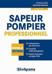 telecharger Sapeur-pompier professionnel – categorie C livre PDF en ligne gratuit