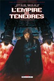 Star Wars - l'empire des ténèbres ; intégrale - Couverture - Format classique