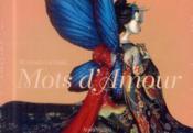 Mots d'amour ; coffret de 20 cartes - Couverture - Format classique