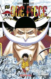 One Piece - édition originale T.57 ; guerre au sommet - Couverture - Format classique
