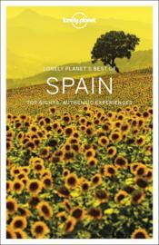 Best of ; Spain (2e édition) - Couverture - Format classique