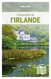Irlande (4e édition) - Couverture - Format classique