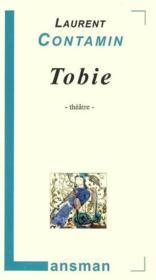 Tobie - Couverture - Format classique