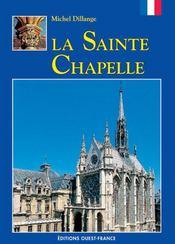 La sainte chapelle - Intérieur - Format classique