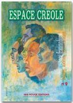 Espace francophone t.9 ; espace créole - Couverture - Format classique
