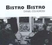 Bistro Bistro - Couverture - Format classique