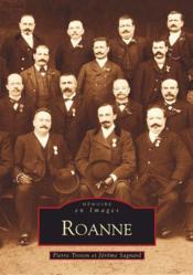 Roanne - Couverture - Format classique