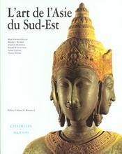 L'art de l'asie du sud-est - Intérieur - Format classique