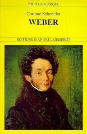 Weber - Couverture - Format classique