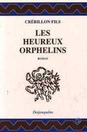 Les Heureux Orphelins - Couverture - Format classique