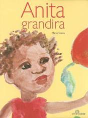 Anita Grandira - Couverture - Format classique